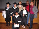 Information Engineering master's graduated 2007