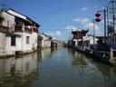 Canal in LiuYuan