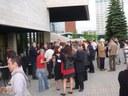 Opening reception (2)
