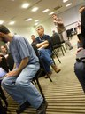 Questions in the IETF session