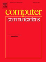New Paper in Computer Communicat. Journal